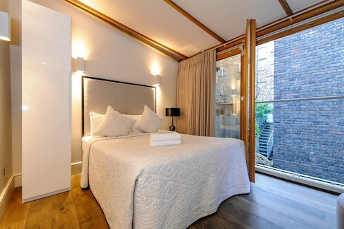 Amazing 3 bed Apartment in Covent Garden