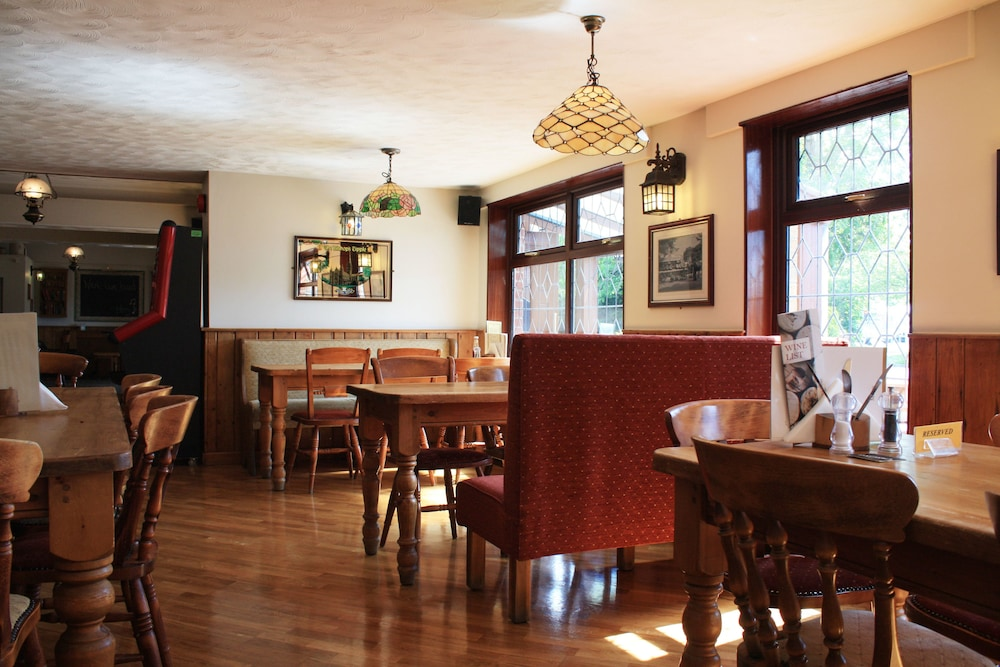 The Bridgemary Manor Hotel Gosport Hotelbewertungen 2019 Expedia De