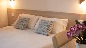 Biancheria da letto di alta qualità