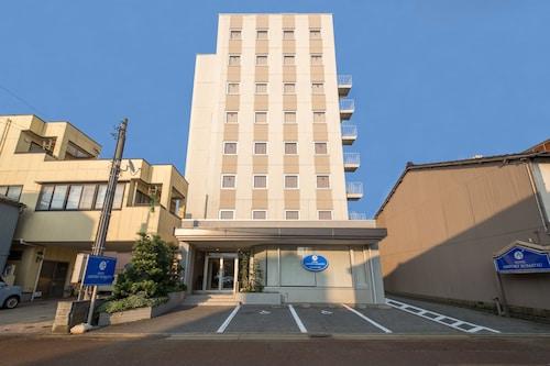 Komatsu City Museum Accommodation Au 90 Hotels Near Komatsu City