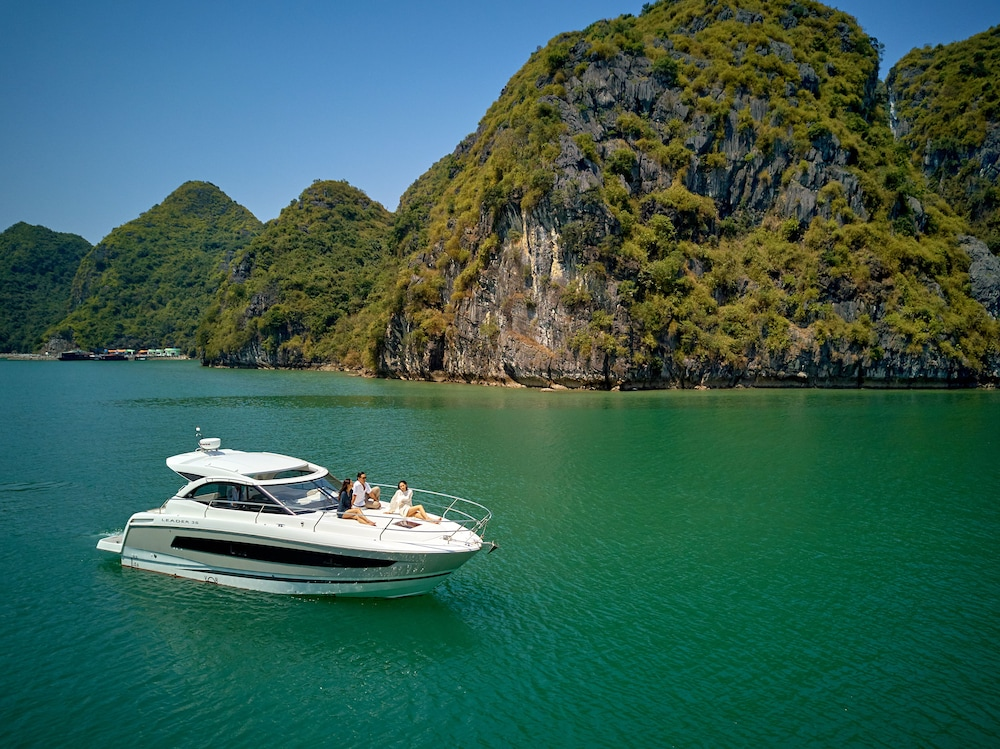 Featured Image, Vietyacht Marina Club - Halong Bay Cruise