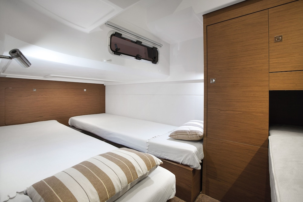 Room, Vietyacht Marina Club - Halong Bay Cruise