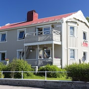 Gällivare Bed & Breakfast