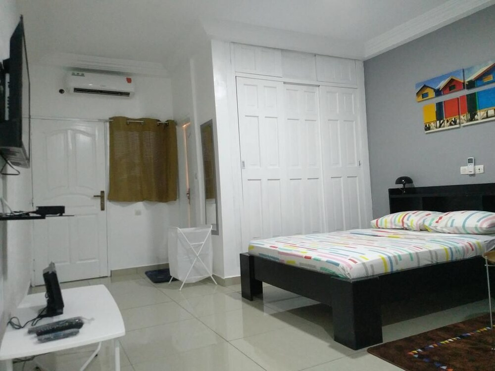 Appartement moderne centre ville, Abidjan, CIV   AirAsiaGo