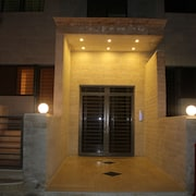 Faraseen apartments 1