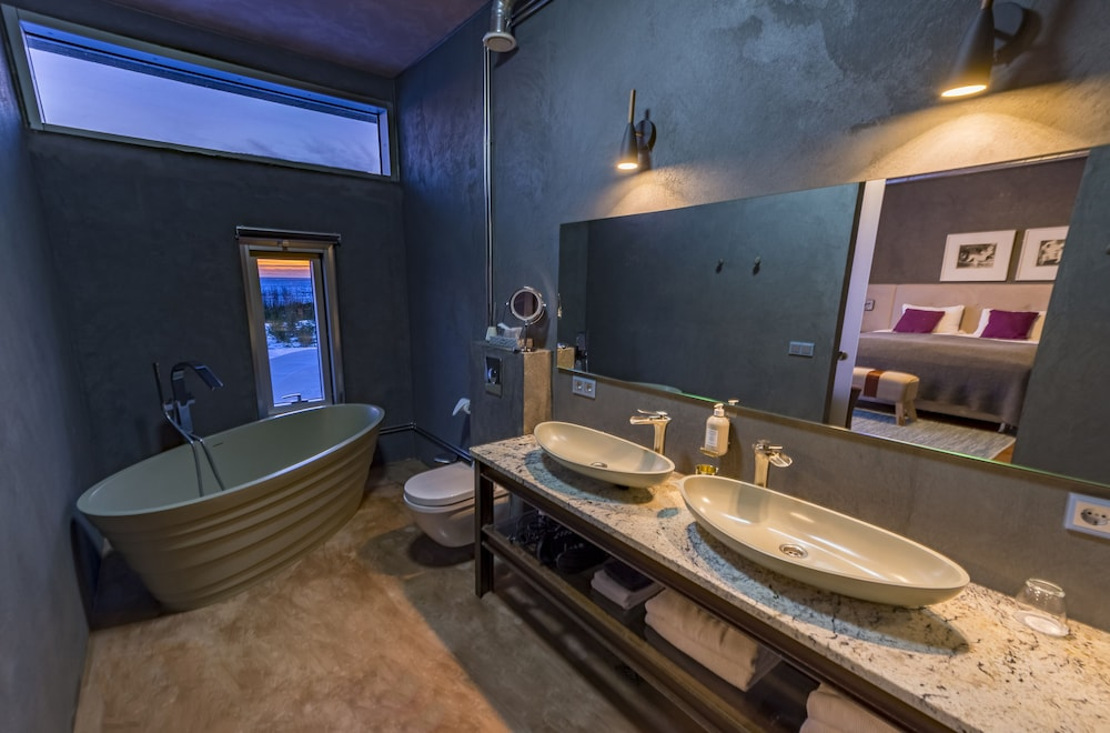 Bathroom, 360 Hotel & Thermal Baths