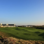 The Machrie Hotel & Golf Links