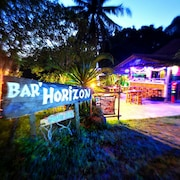 Bar Horizon Hostel