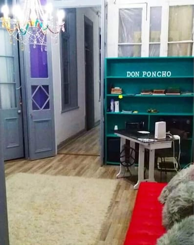 Hostel Don Poncho