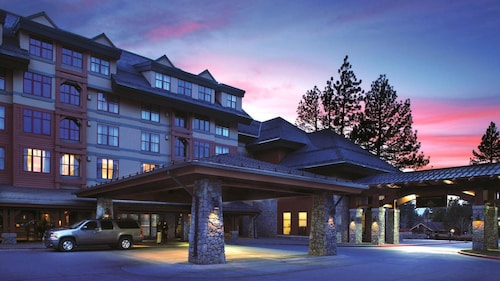 Marriott Timber Lodge Resort 2 Bdrm Ba Villa