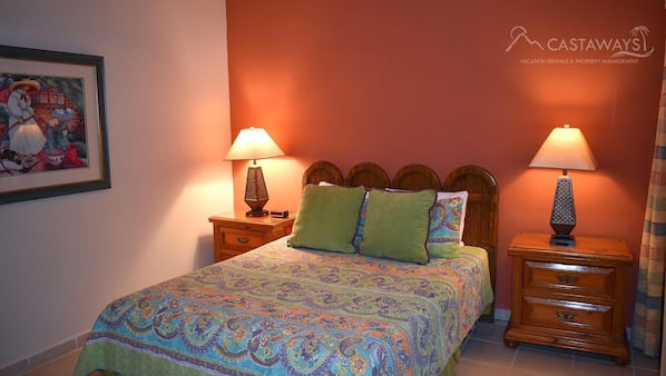 2 bedrooms, Internet, bed sheets, wheelchair access