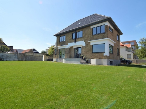 Villa Val des Roses: Enjoy the Belgian Coast at 200m From the Dunes and sea