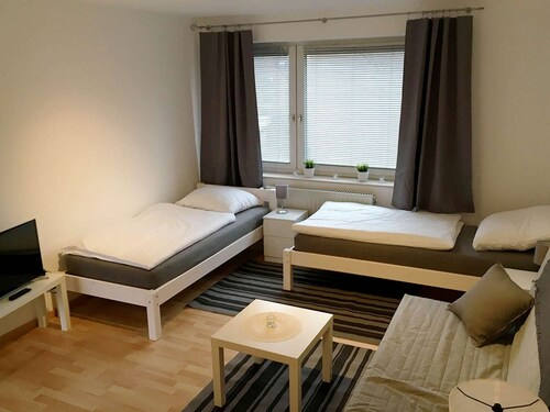 Ob04 Appartement Oldenburg