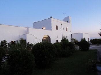 Hotel Masseria Fabrizio