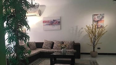 Heliopolis Apartment