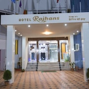 Rajhans Hotel and Resort
