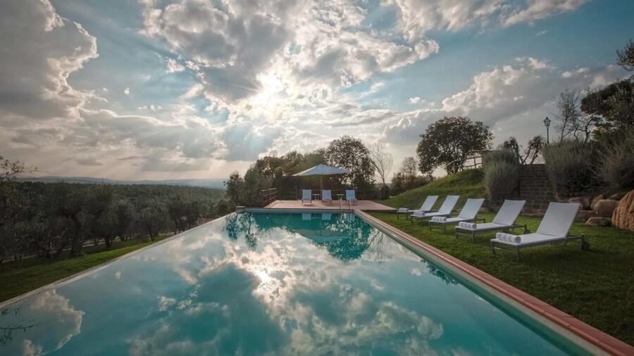 Borgo Sant'Ambrogio Resort
