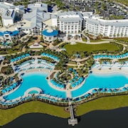 Margaritaville Resort Orlando