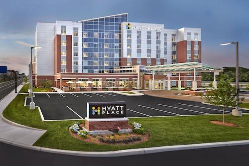Great Place to stay Hyatt Place Warwick / Providence Airport near Warwick