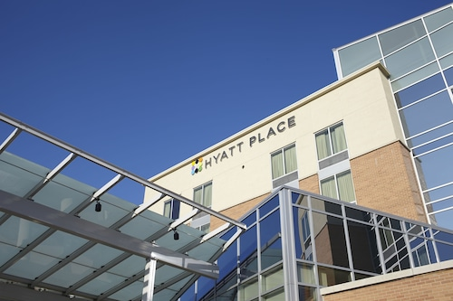 Check Expedia for Availability of Hyatt Place Wawick Providence Airport