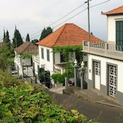 Old Post Office House - ETC Madeira