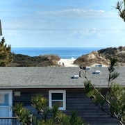 Southernmost Private House IN Quiet South Nags Head
