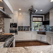 6 Bedroom Cherry Creek North / Congress Park Home