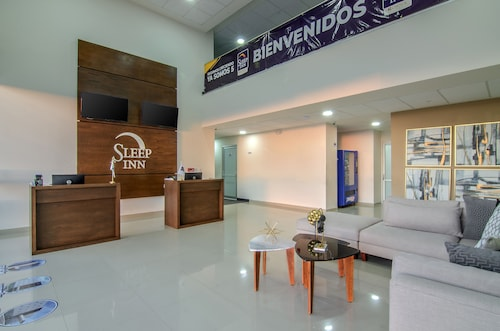 Sleep Inn Mexicali