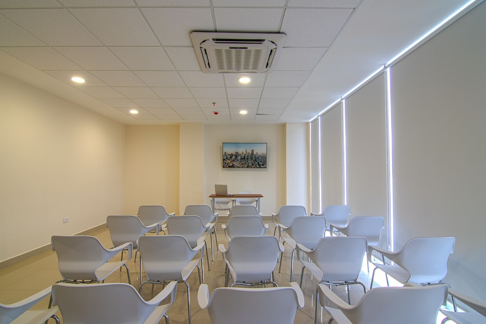 Meeting Facility, Sleep Inn Mexicali