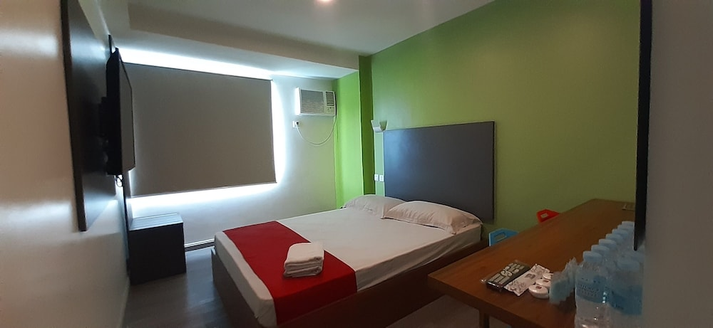 Room, McHotel Fairview