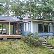 2 Bedroom Accommodation in Yngsjö