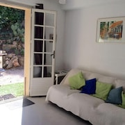 Apartment With one Bedroom in Saint-raphaël, With Enclosed Garden and Wifi - 900 m From the Beach