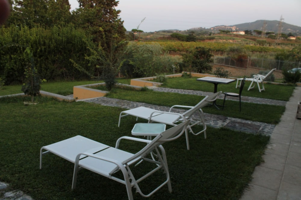 Terrace/Patio, Country House Erba Regina
