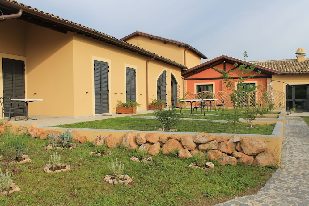 Exterior, Country House Erba Regina