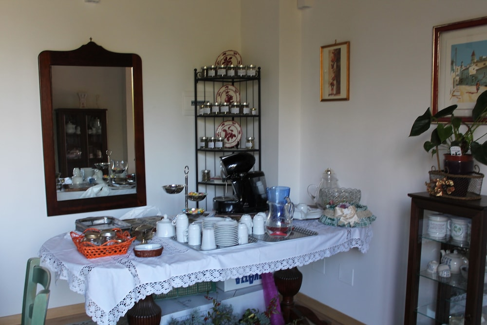 Interior Detail, Country House Erba Regina