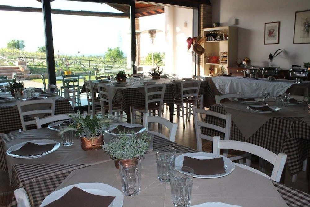 Dining, Country House Erba Regina