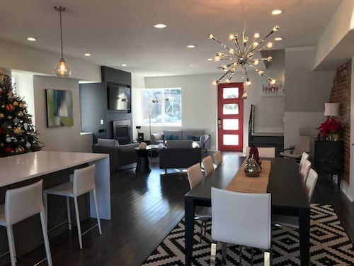 Great Place to stay Brand New Large Luxurious 4 BR Home in DT Denver! near Denver