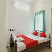OYO 11957 Home Compact 2BHK Auroville
