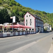 Hotel Winzerhaus Gaertner an der Loreley