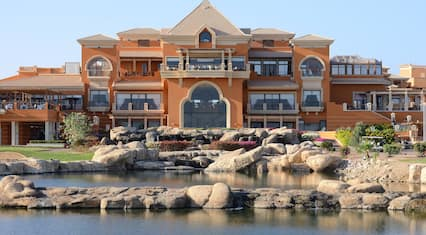 The Cascades Golf Resort Spa and Thalasso