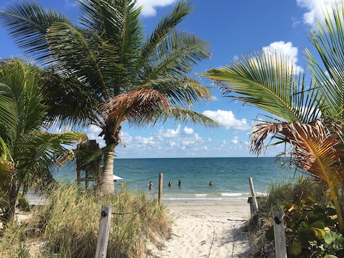 Beach Haus Key Biscayne