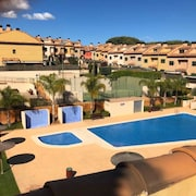 House With 3 Bedrooms in Betera, With Pool Access, Furnished Terrace and Wifi - 18 km From the Beach
