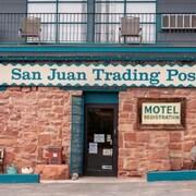 Top 10 Hotels In Bluff San Juan Inn