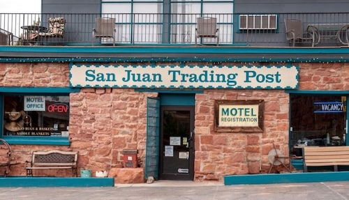 Great Place to stay San Juan Inn near Mexican Hat