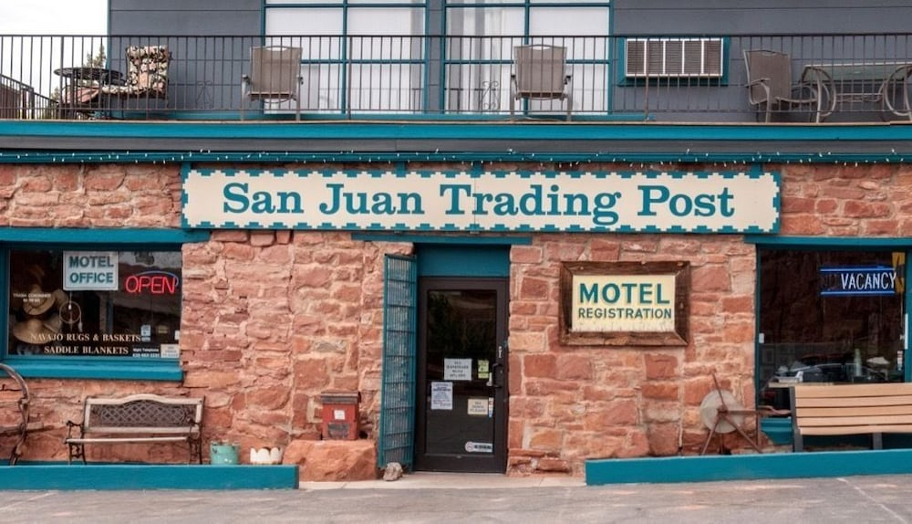Featured Image, San Juan Inn
