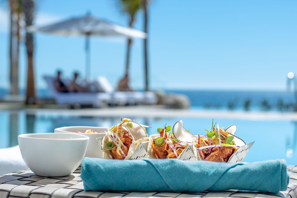 Breakfast Meal, Garza Blanca Resort & Spa Los Cabos