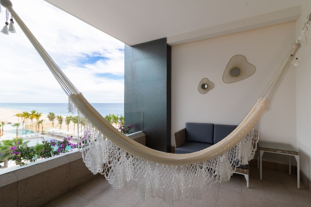 Balcony View, Garza Blanca Resort & Spa Los Cabos