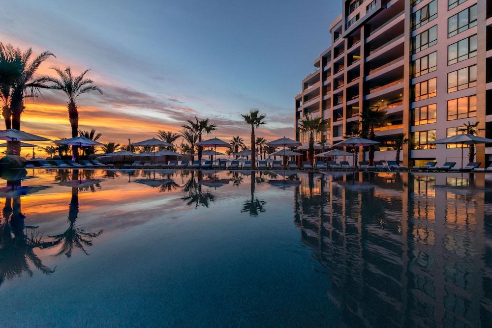 Pool, Garza Blanca Resort & Spa Los Cabos