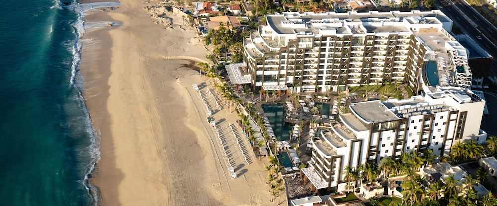 Aerial View, Garza Blanca Resort & Spa Los Cabos