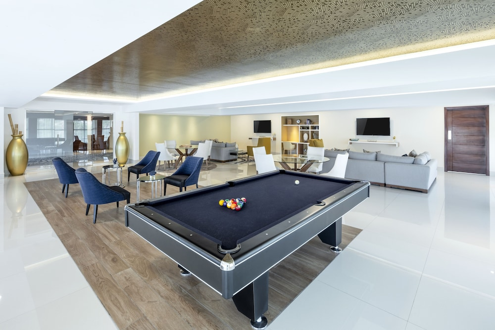 Business Center, Garza Blanca Resort & Spa Los Cabos